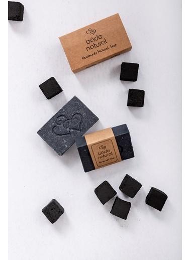 Aktif Kömürlü Doğal Yüz ve Vücut Sabunu Black Miracle-Bade Natural